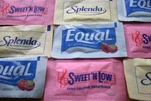 Are Sweeteners Dangerous?