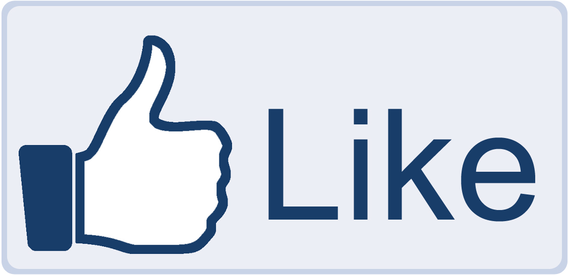"Why You Should ""Like"" Me"